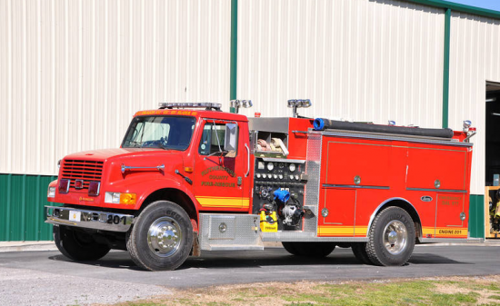 Rutherford County Fire And Rescue Receives New Lower Iso Rating Rutherford County Rutherford County