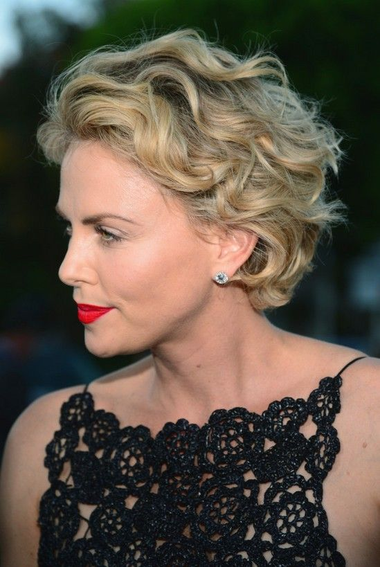 Charlize Theron Short Hair Pictures Jpeg - http://roc-hosting.info ...