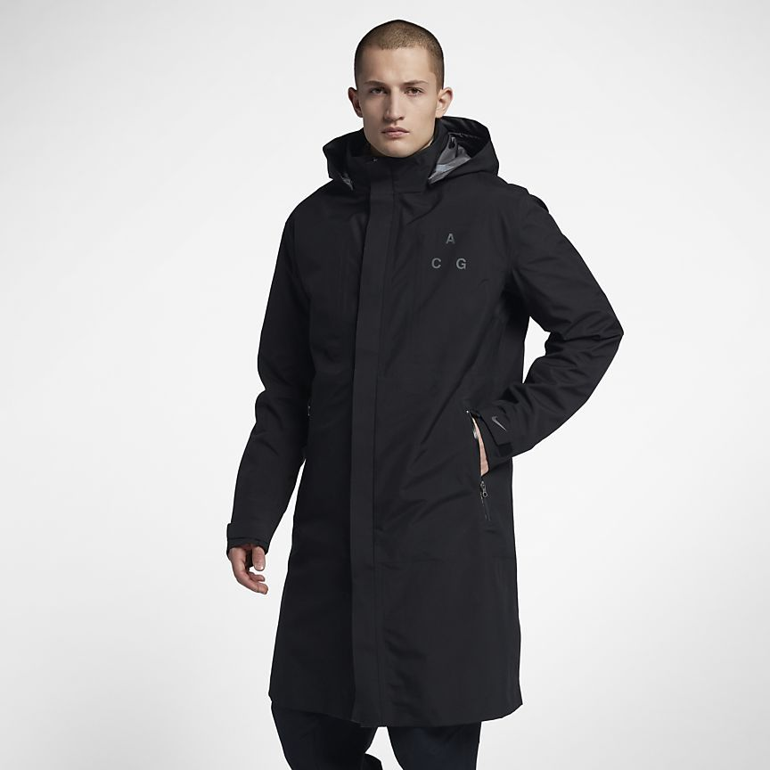 low priced 8e79b 4276a NikeLab ACG 3-in-1 System Men s Coat