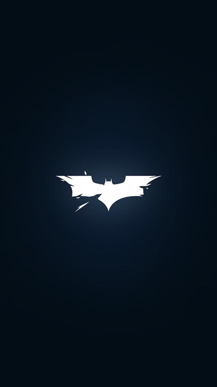 Batman Logo Comicbooks Hero Fightcrime