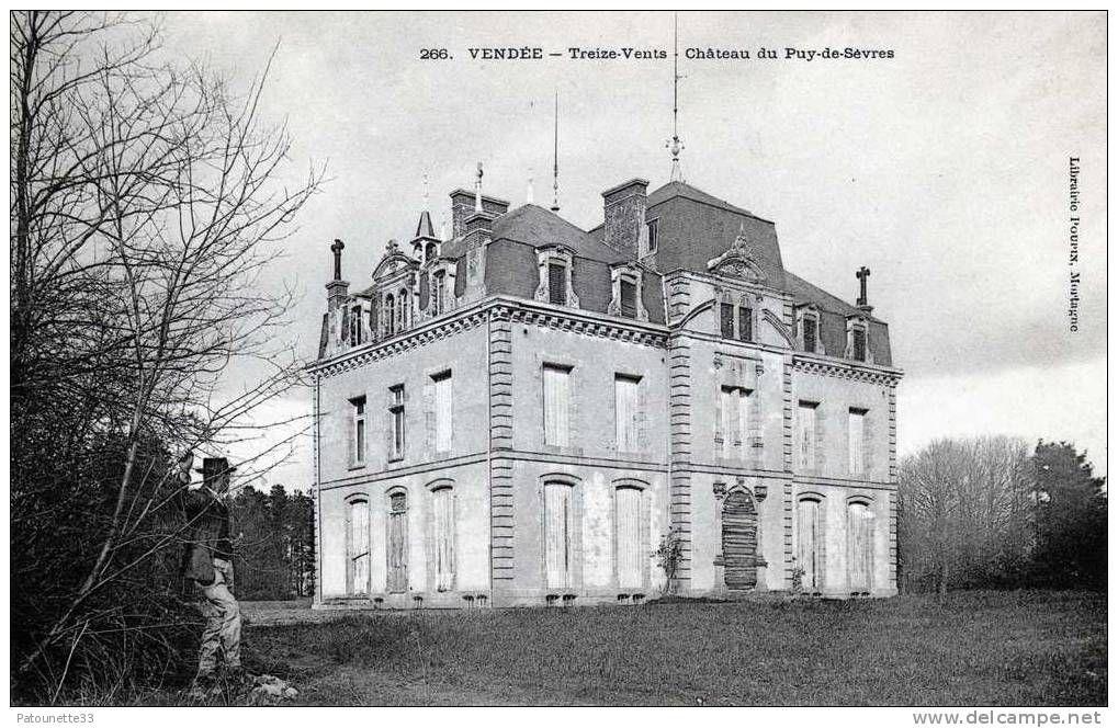 Vents chateau - Delcampe.net