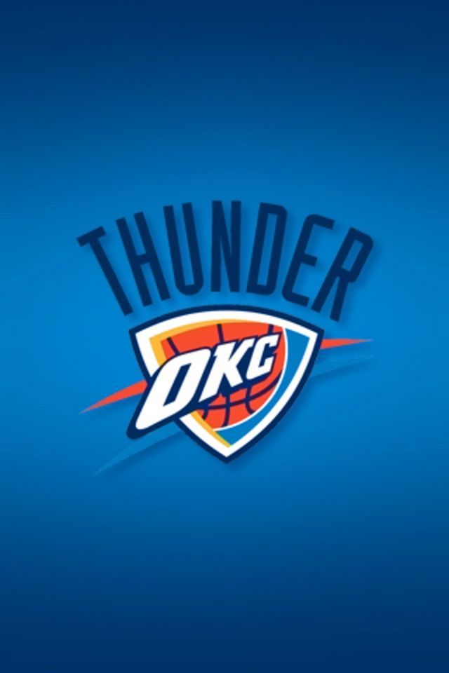 Similiar Okc Thunder Logo Wallpaper Keywords Okc Thunder Oklahoma City Thunder Oklahoma City Thunder Logo
