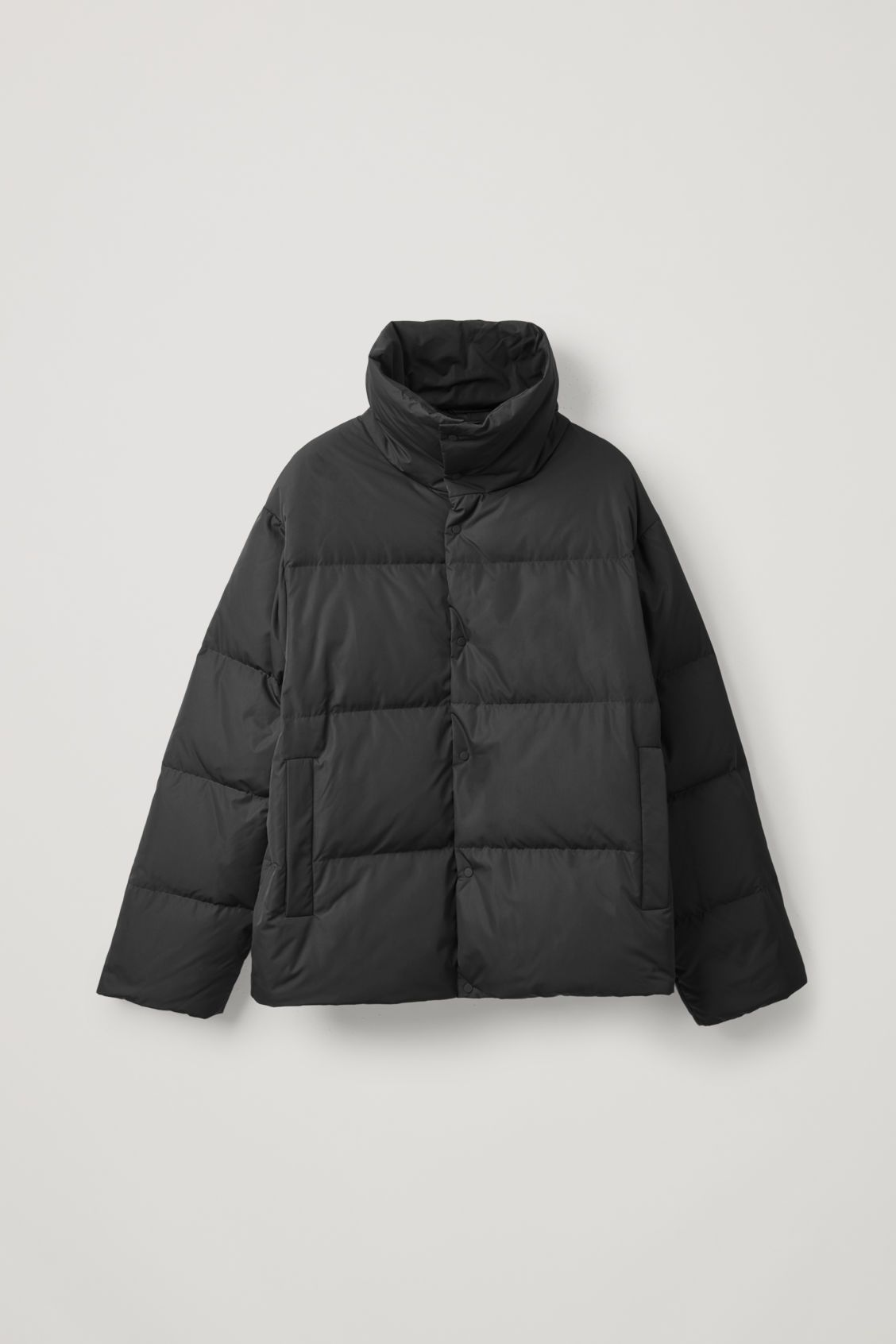 Productpage In 2021 Jackets Puffer Jackets Short Puffer Jacket [ 1692 x 1128 Pixel ]