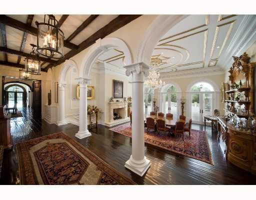 Location: 706 Guisando de Avila, Tampa, FL Price: $25,000,000Square Feet: 28,893 This massive mansion is located in Tampa's most prestigious gated community, Avila. The home is owned by Mark …