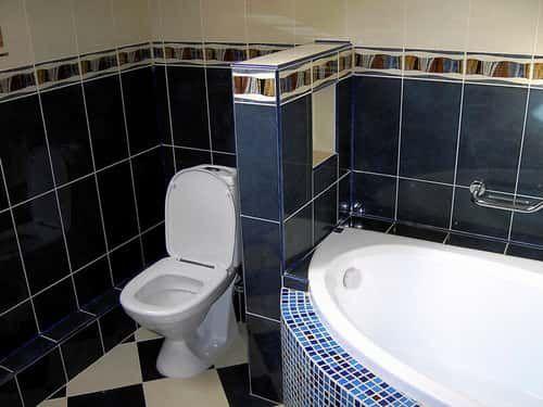 Ванная комната - ремонт