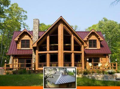 Best Pin On Metal Roofing Colors Ideas 400 x 300