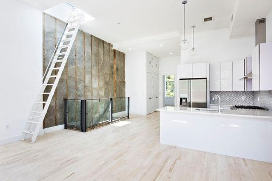 295 Cooper St Brooklyn Ny 11237 Is For Sale Zillow Townhouse Custom Kitchen Home