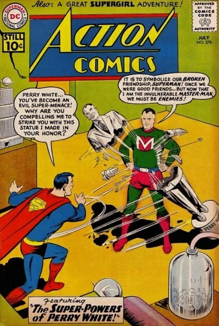 Action Comics (Volume) - Comic Vine   Comics   Superman comic, Comic