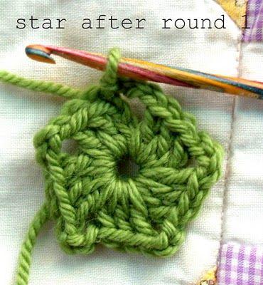 Star round#1