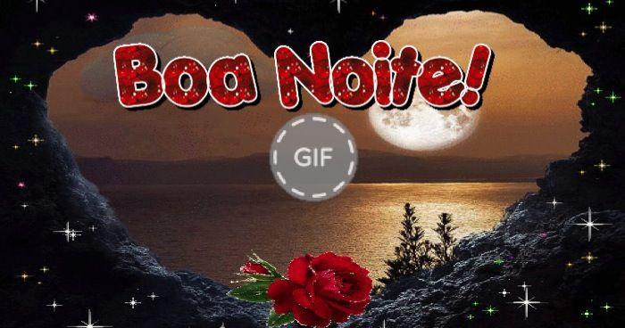 Boa Noite! Desejo Que Deus Te Dê Uma Noite Abençoada E