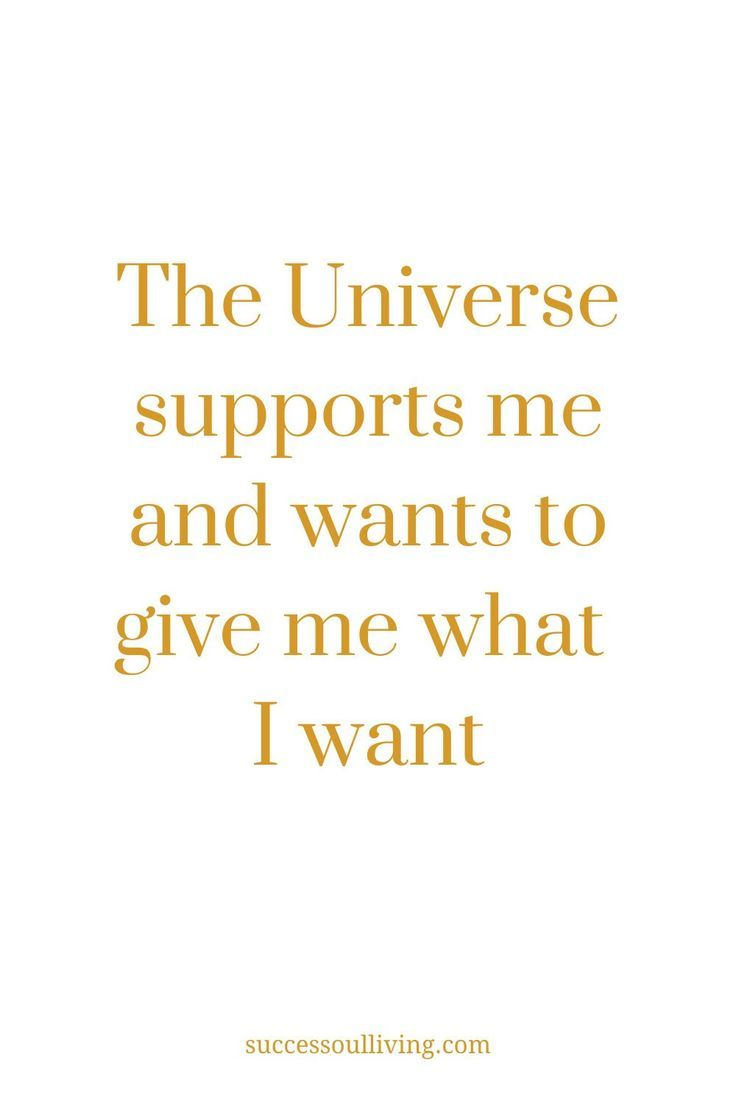 Use these abundance affirmations to reprogram your mind