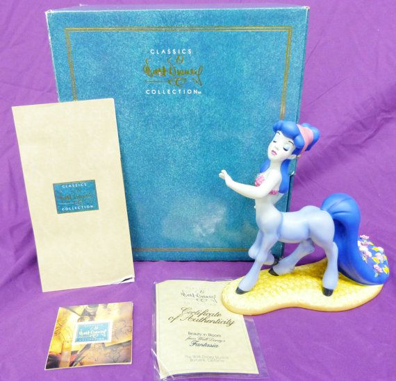 WDCC Disney Classic Collection Fantasia by RoomtoSpareStorage