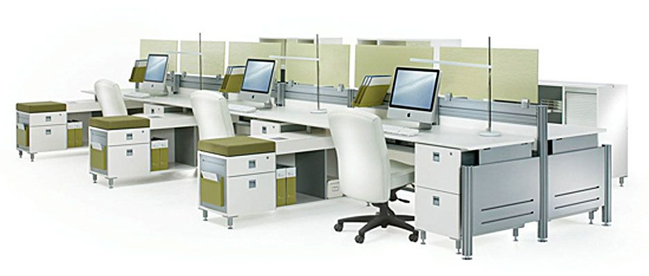 Crest Office Furniture Has Been Provide Los Angeles Cubicles For Over 50 Years Workstations And Any Budget