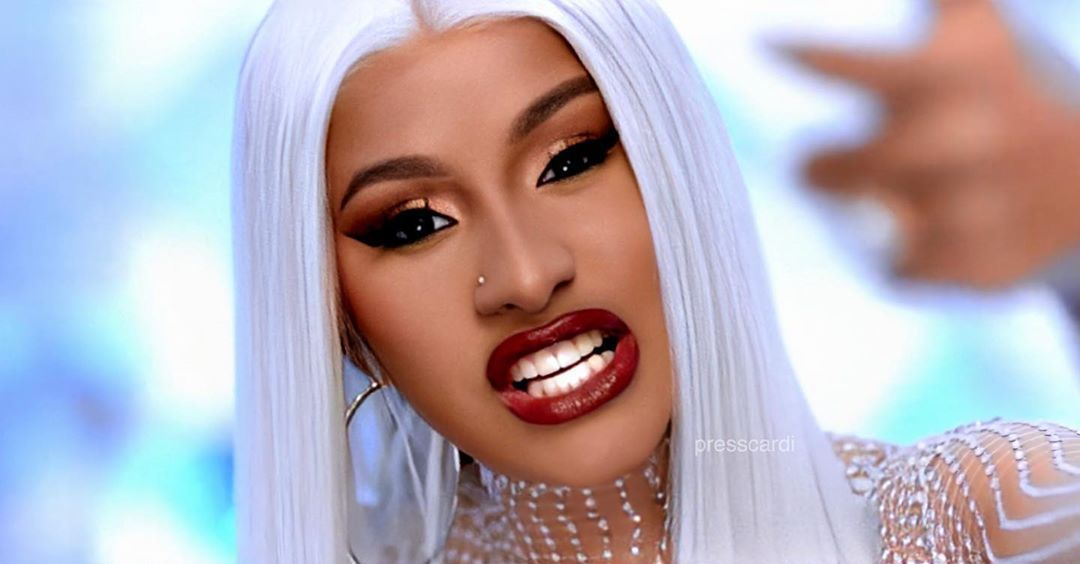 Yes Music Video Out Now Cardi B Cardi B Music Music Videos