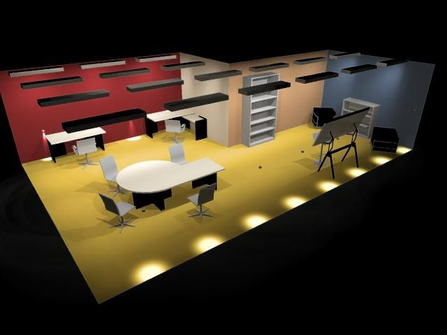 Awesome Free Lighting Analysis Software Sustainable Architecture Architect Architecture