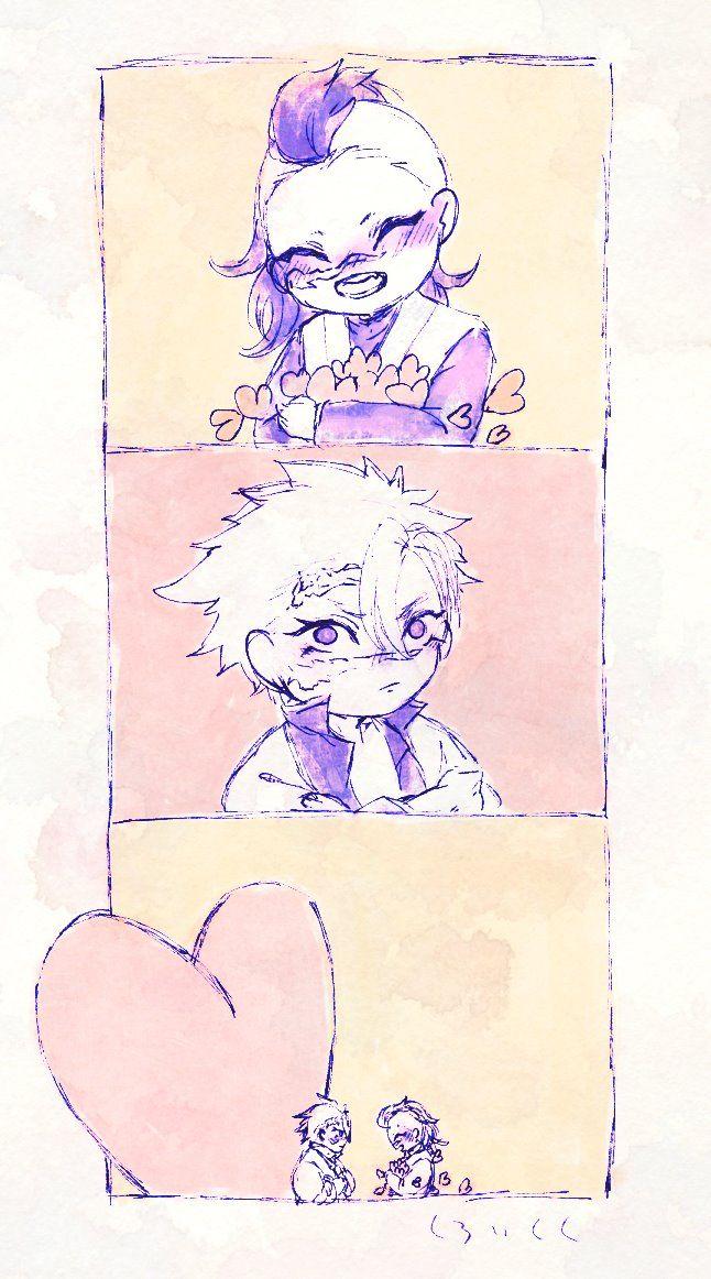 loveless 漫画 ゲイ