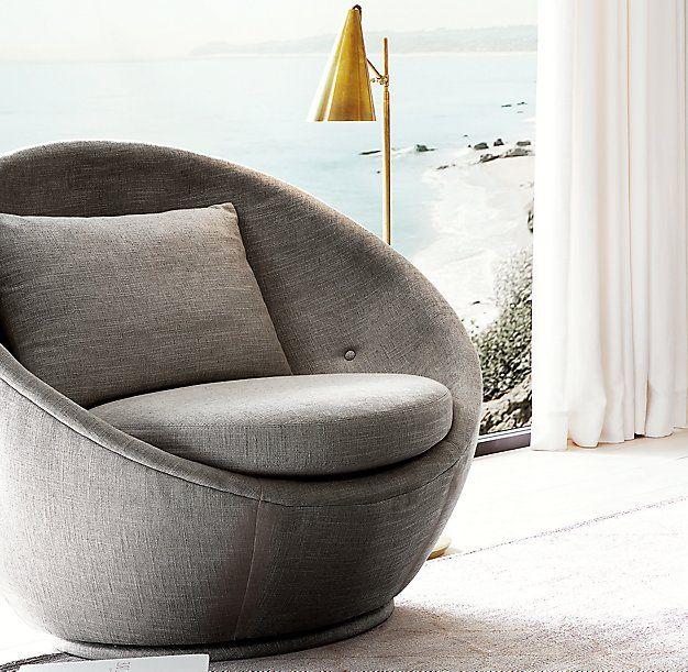 Https Www Rhmodern Com Catalog Product Product Jsp Productid Prod7500907 Modern Swivel Chair Chair Design Swivel Chair