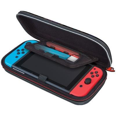 Nintendo Switch Game Traveler Super Mario Odyssey Deluxe