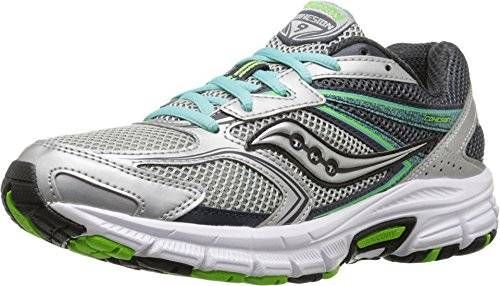 saucony cohesion 9 womens wide