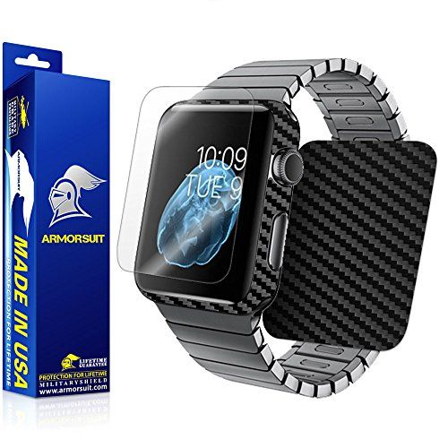 Armorsuit MilitaryShield Apple Watch