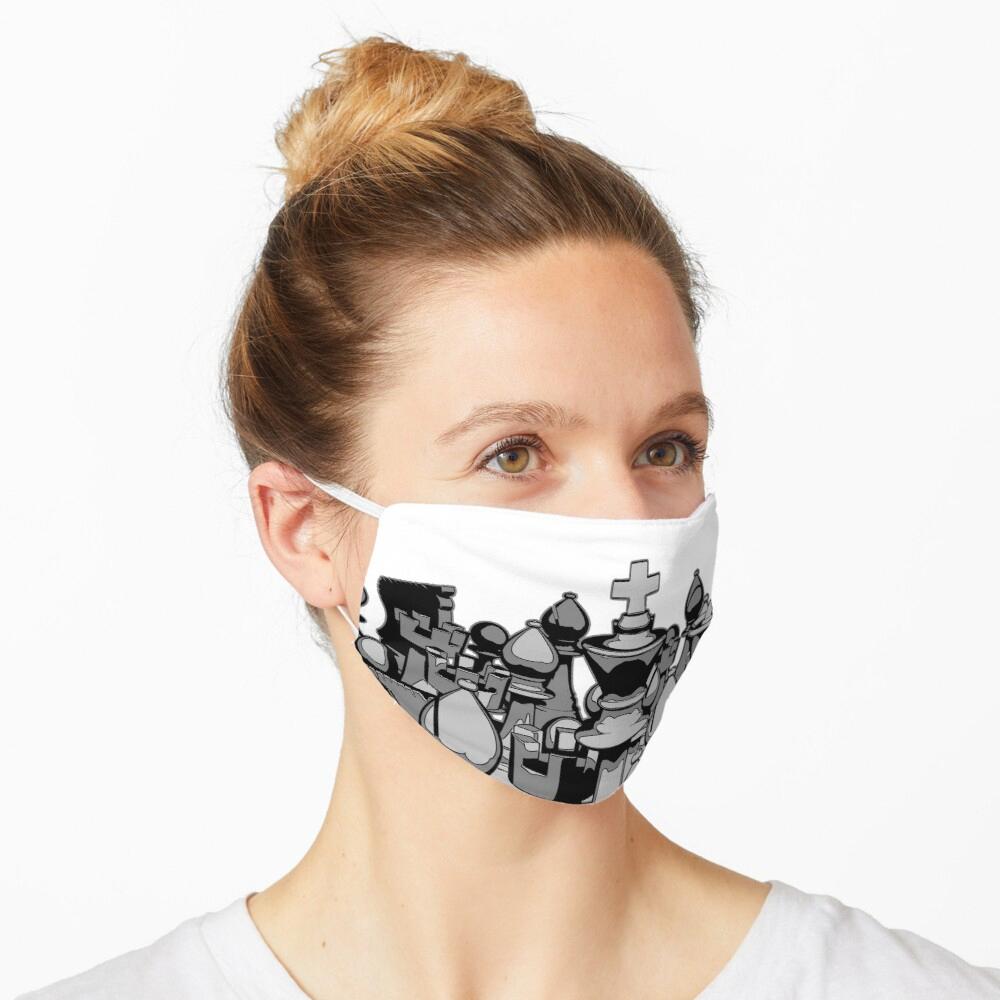 face mask pattern pdf in 2020 Diy face mask, Face mask