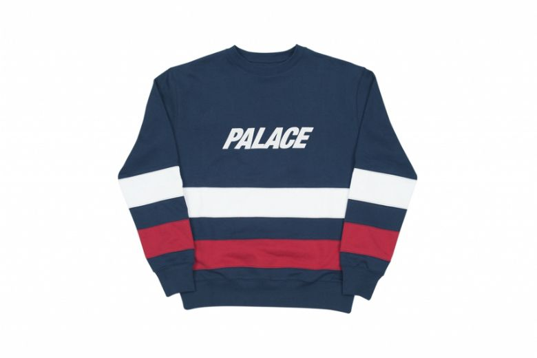 5ed848a69796 Palace Skateboards 2015 Fall Collection