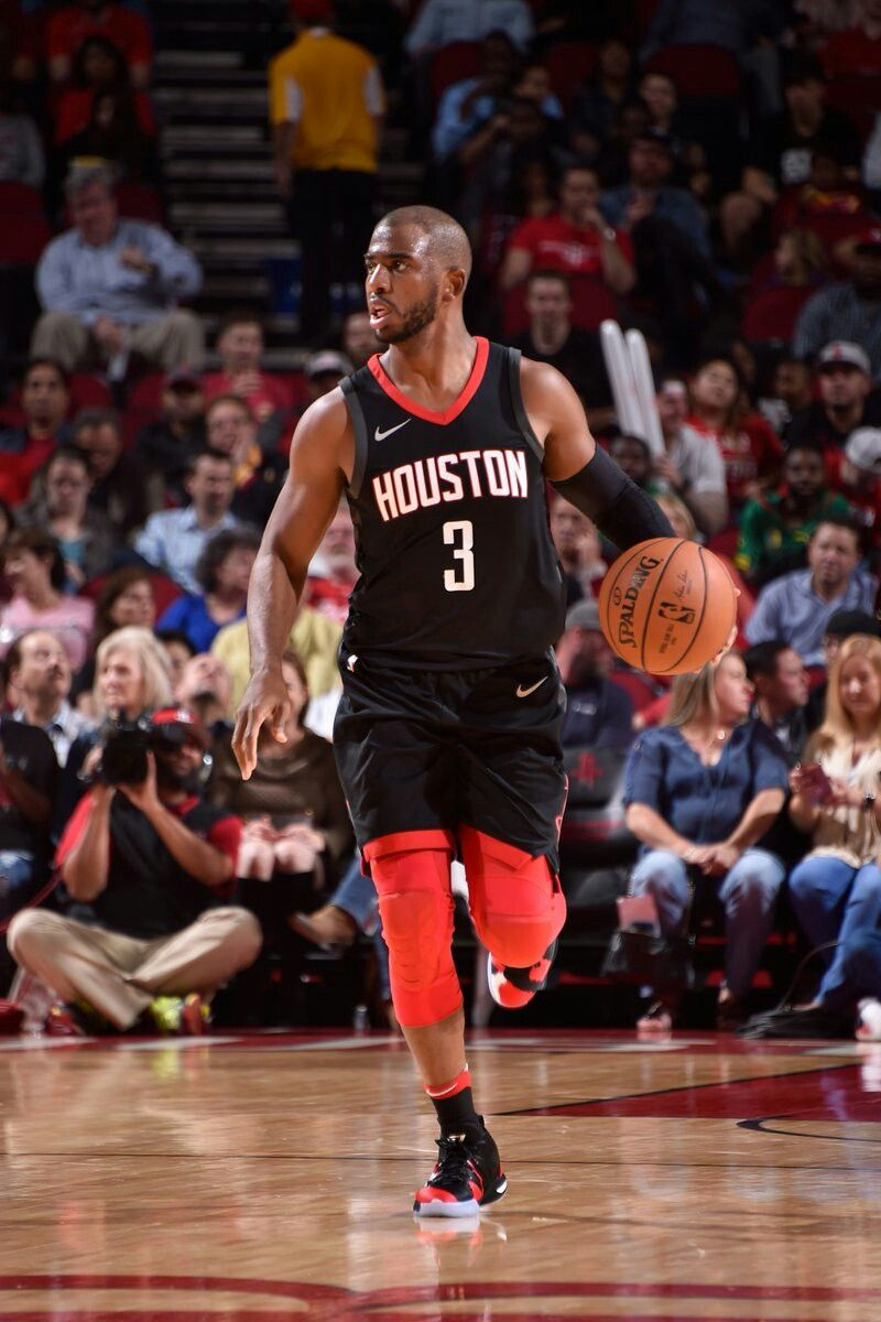 b09d96b9f51 Chris Paul is one of my favorite point guards in basketball. I just love  how he is short in basketball terms, and how successful and how good of a  player he ...