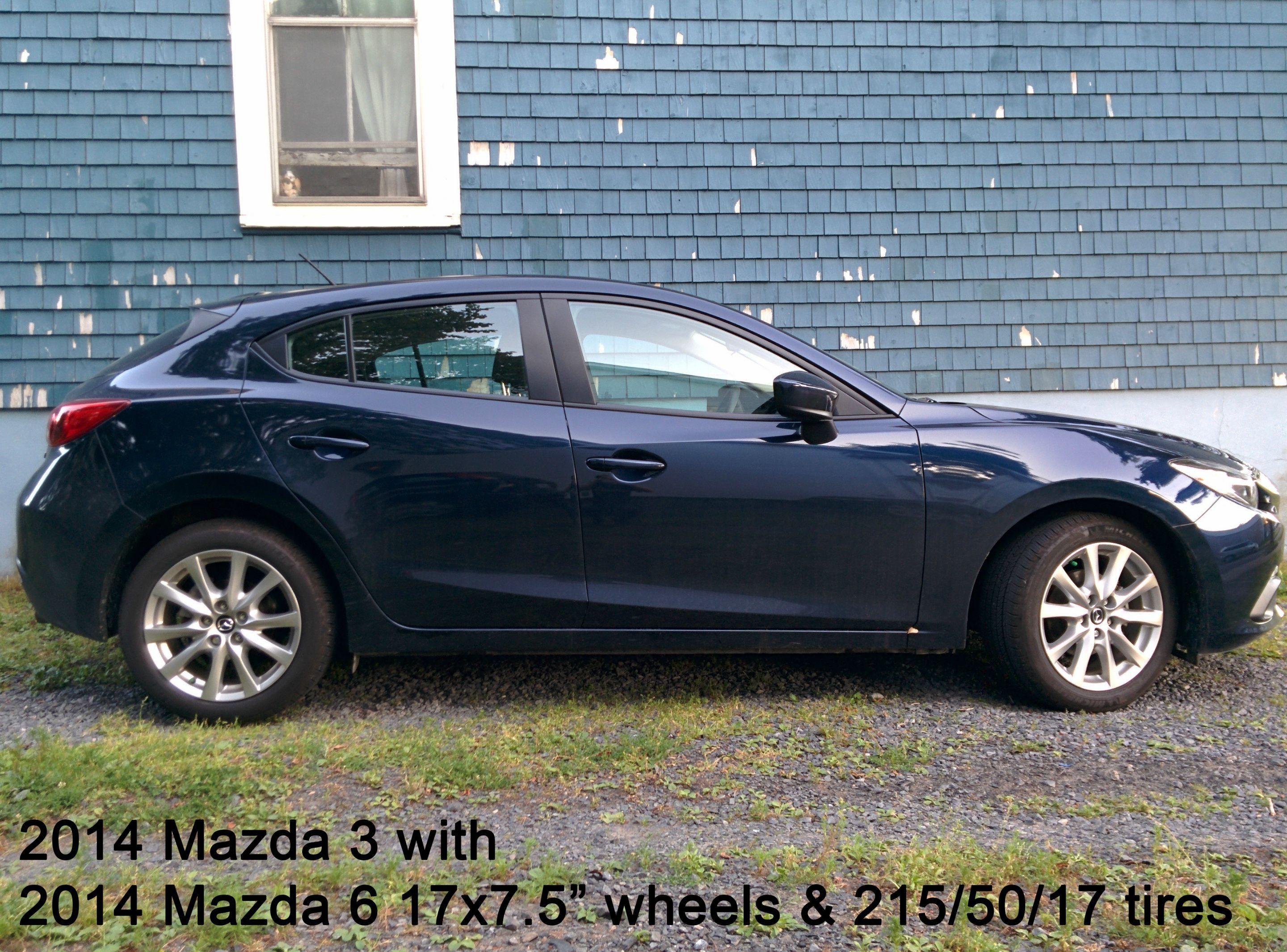 Mazda 6 found a oem wheel option 2004 to 2014 mazda 3 forum and mazdaspeed 3 forums