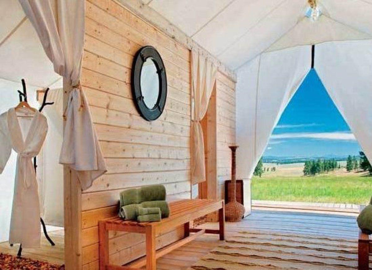 The 10 Best Luxury Ranches Around the World Luxury