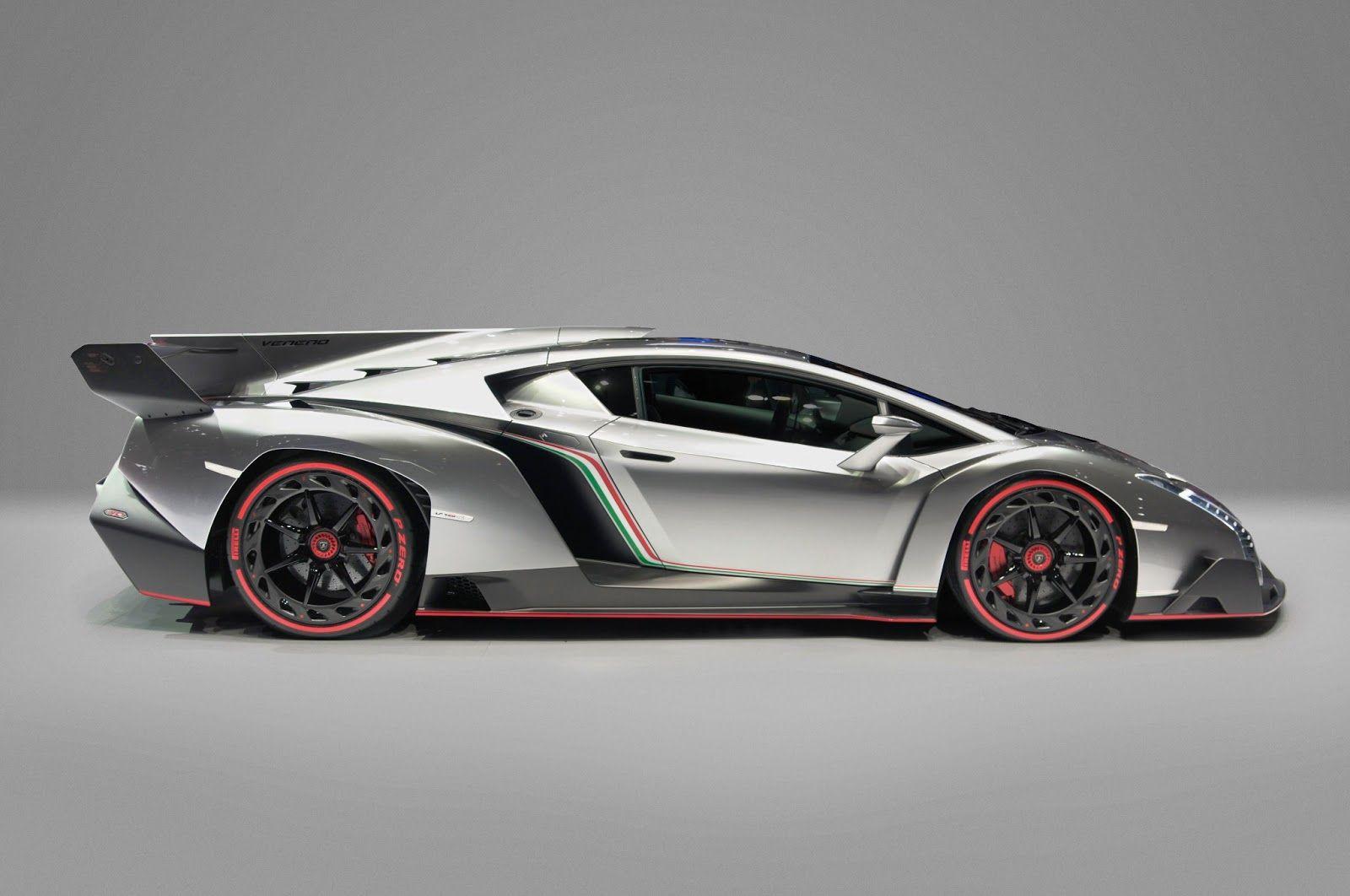 Lamborghini Veneno 4 3m Lamborghini Veneno