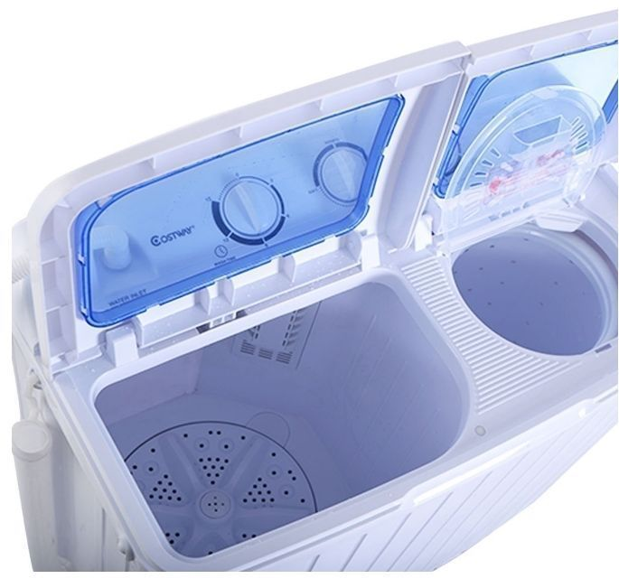 Apartment Washer And Dryer Combo All In One Washing Machine