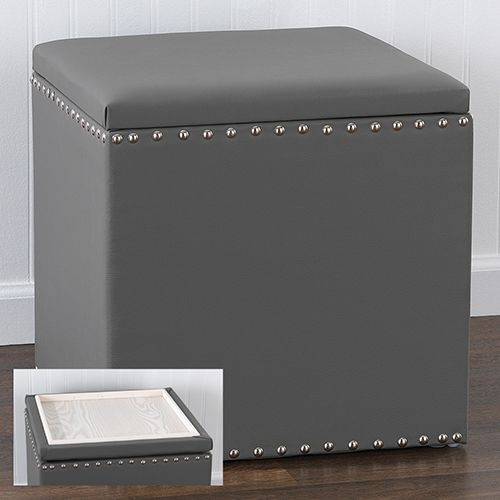 Cozy Homestyles: Use The Cube For Storage Or Flip