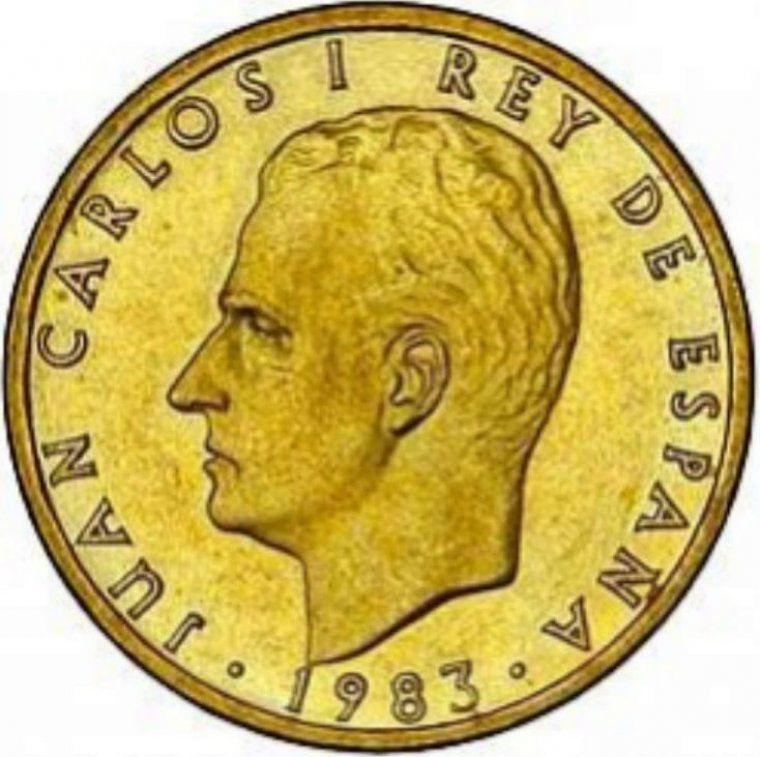 España Diario Diez Monedas De Peseta Que Pueden Llegar A Valer Mucho Dinero Monedas Viejas Monedas Coleccionar Monedas