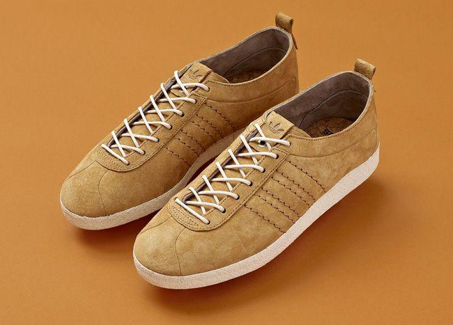 adidas x wood wood gazelle