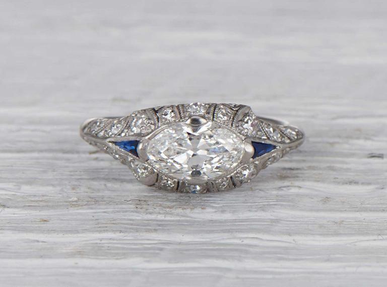 13+ Non diamond wedding rings set ideas