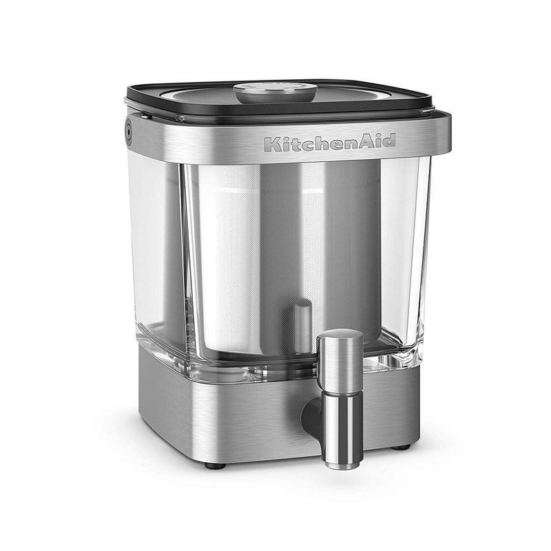 Kitchenaid cold brew xl coffee maker by amazon kitchen