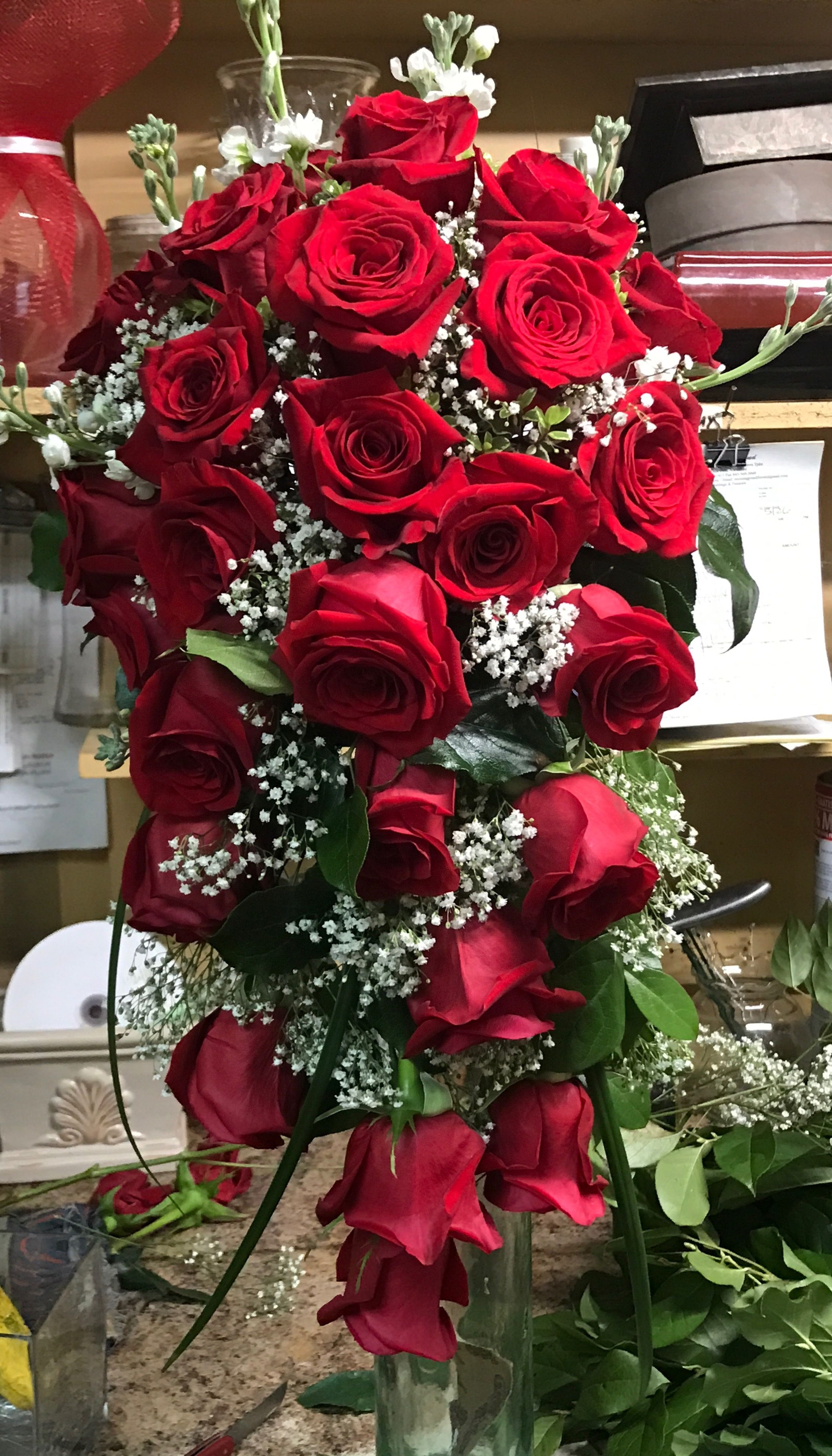 Pin by amber rosario on rylo pookeys wedding red rose