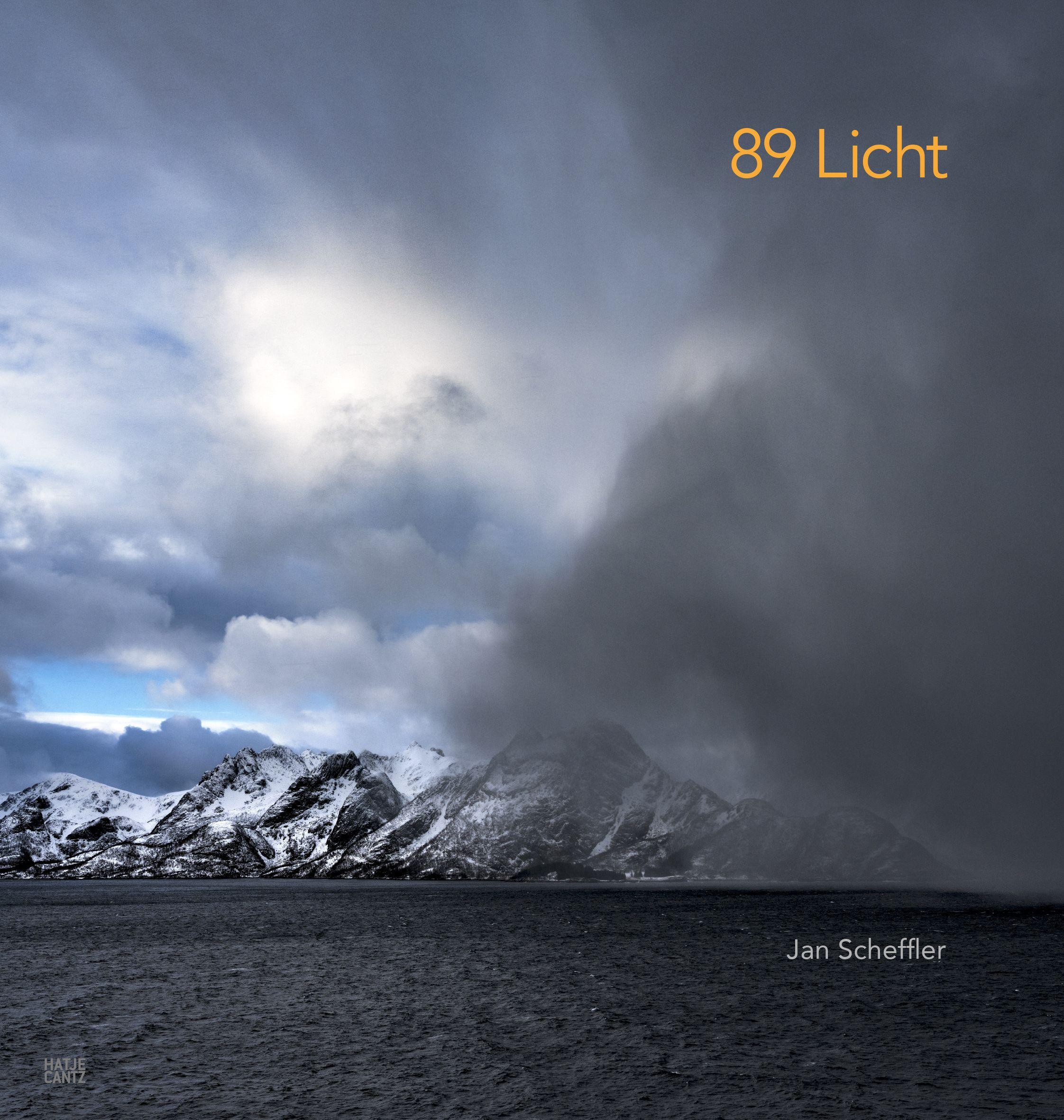 Photographybook Ideas: The Light Of The North. #janscheffler #light #landscape