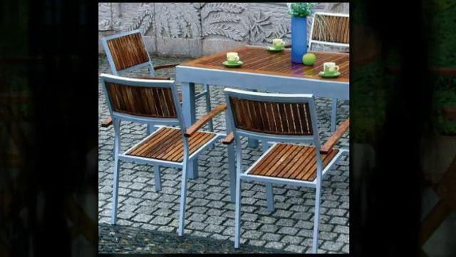 Muebles de Jardin - Casa Nuñez Jardin   Mesas