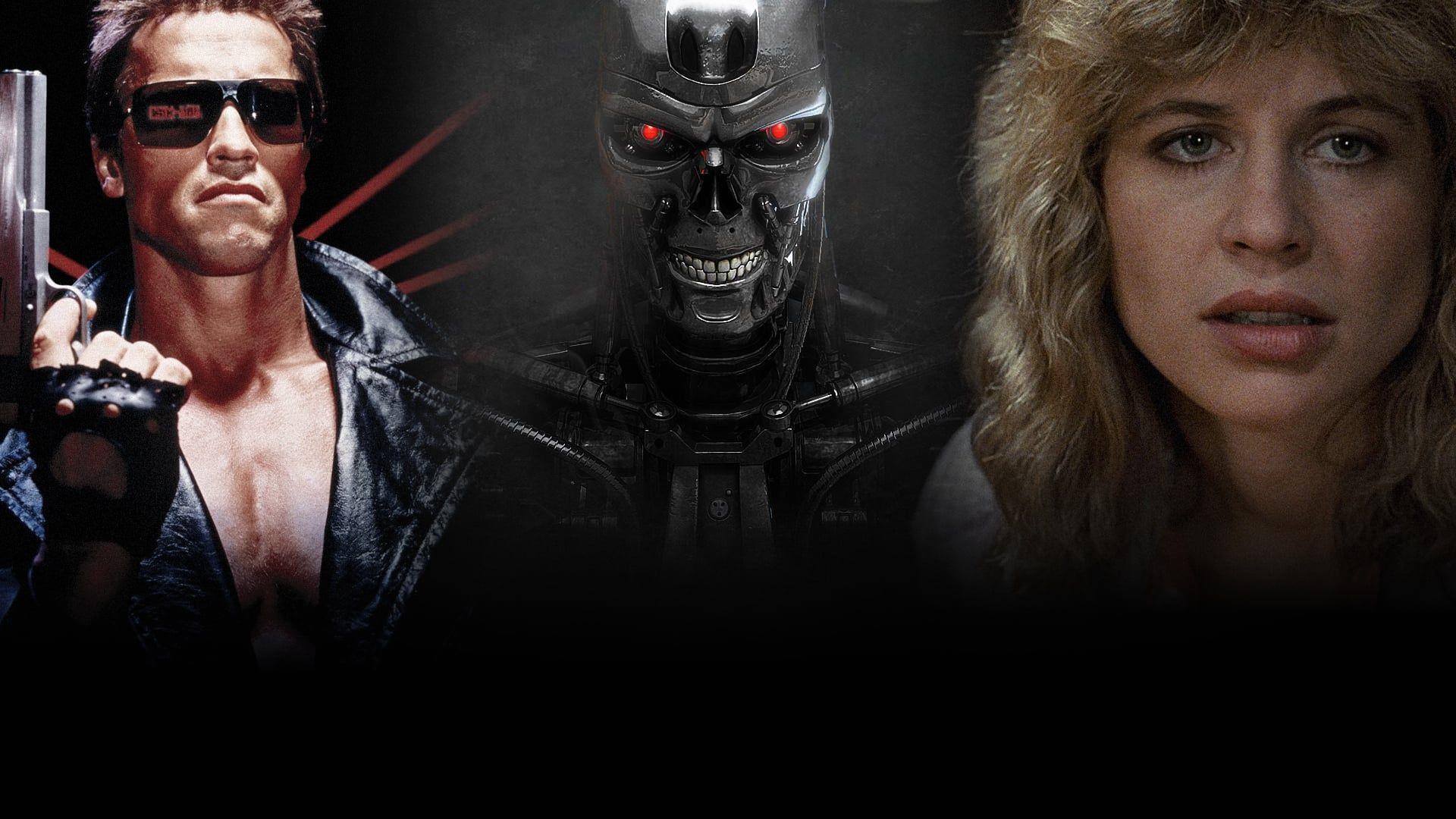 Terminator 1984 Ganzer Film Deutsch Komplett Kino Ein Cyborg Aus Der Zukunft Wird Auf Eine Todliche Missi Terminator Full Movies Online Free Free Movies Online