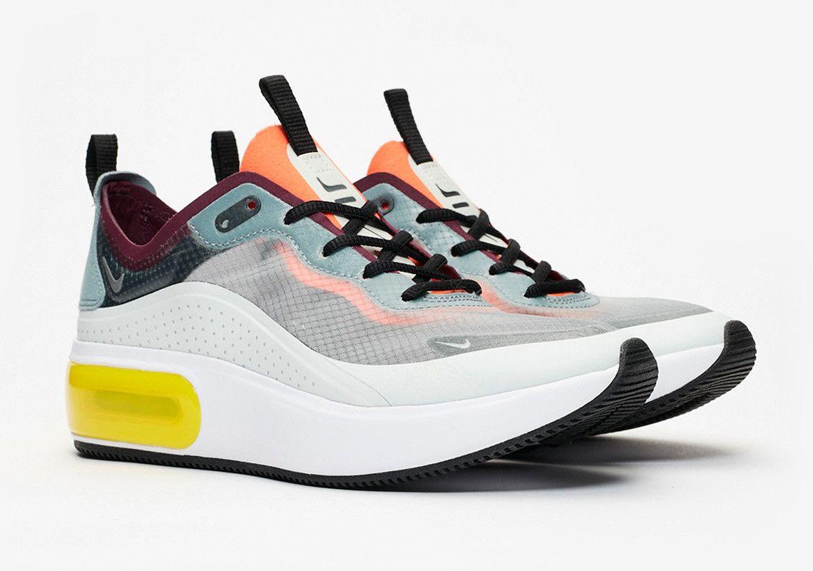 Dia AV4146 DateSNEAKERS Womens 001 Nike Air Release Max