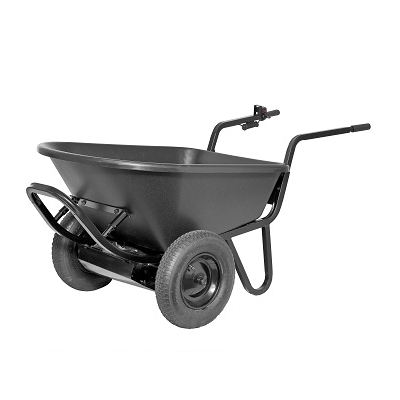 Pro Paw Electric Wheelbarrow 300 Lb Capacity With Images Electric Wheelbarrow Wheelbarrow Solar Energy Diy