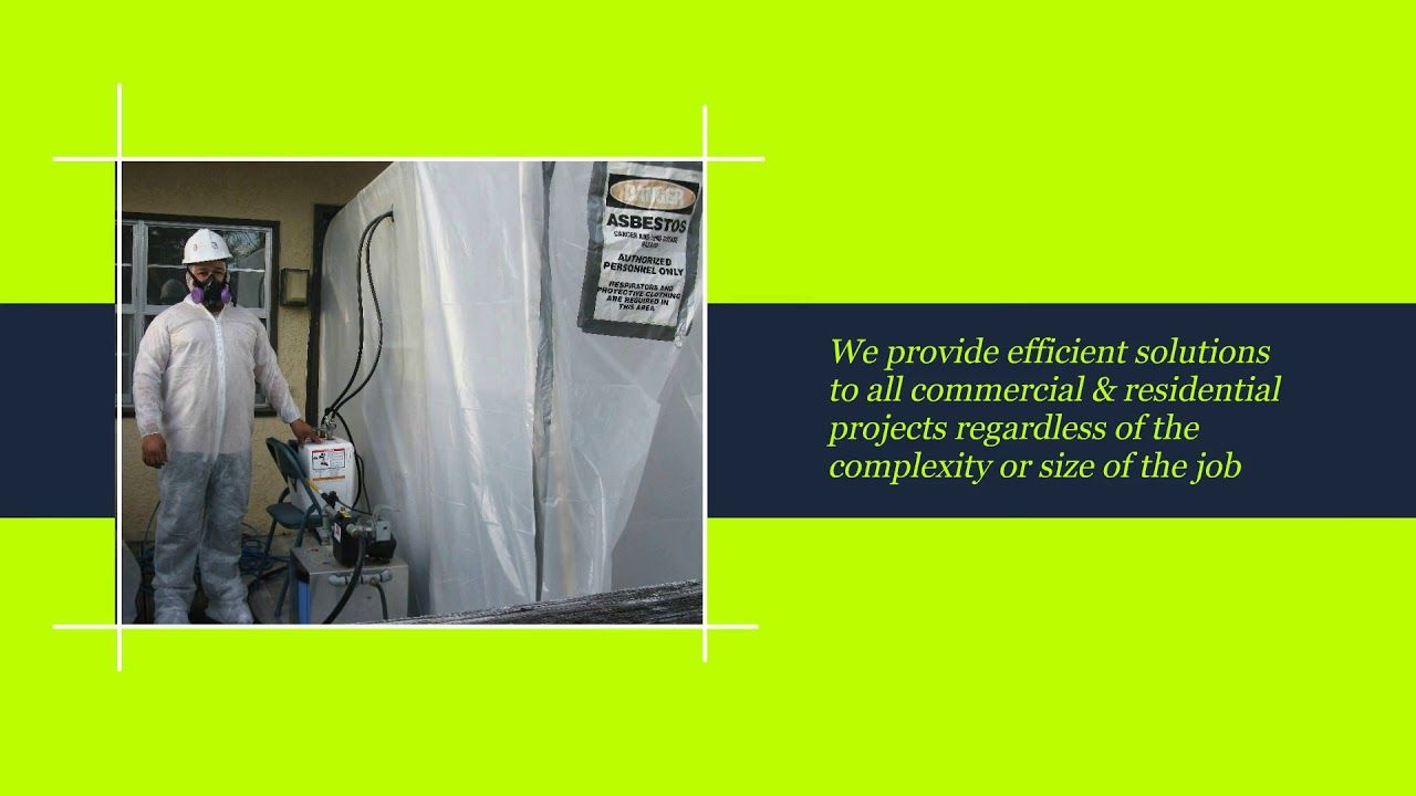 Are You Looking For A Company That Can Provide Complete And Effective Asbestos Lead Or Mold Remediation Hire Mesothelioma Radiation Therapy Mold Remediation