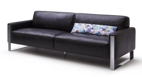 Toronto 3 Seater Leather Sofcomlou27 Sofa Shop Sofa