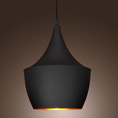 1000+ images about Lighting on Pinterest | Black pendant light, Retro  vintage and Pendant lamps