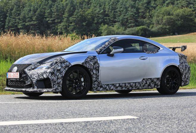 2020 Lexus Rc F Gt Specs 0 60 Price Release Date Photos Rumors Lexus Cool Cars Concept Cars