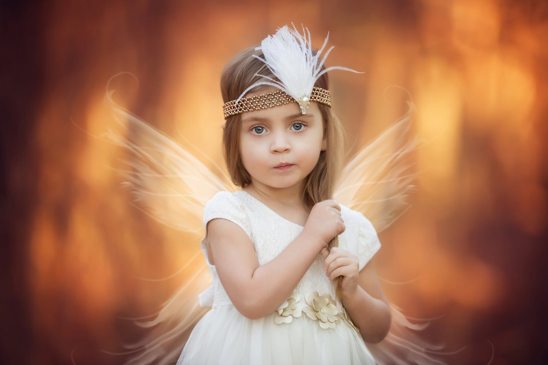 Amazing photoshop tutorials adding angel wings adding a amazing photoshop tutorials adding angel wings adding a reflection creating dreamy and dramatic baditri Choice Image