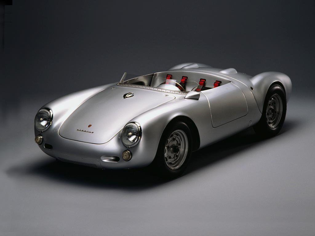 1950 S Porsche 550 Hot Wheels Porsche 550 Porsche