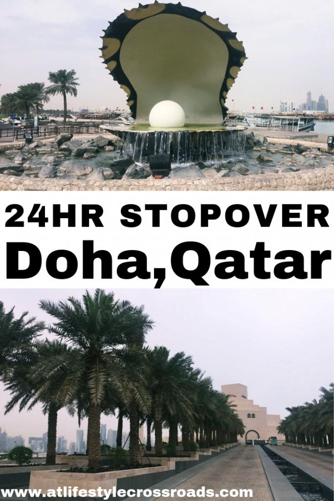 24hr Stopover In Doha Qatar Bucket List Travel