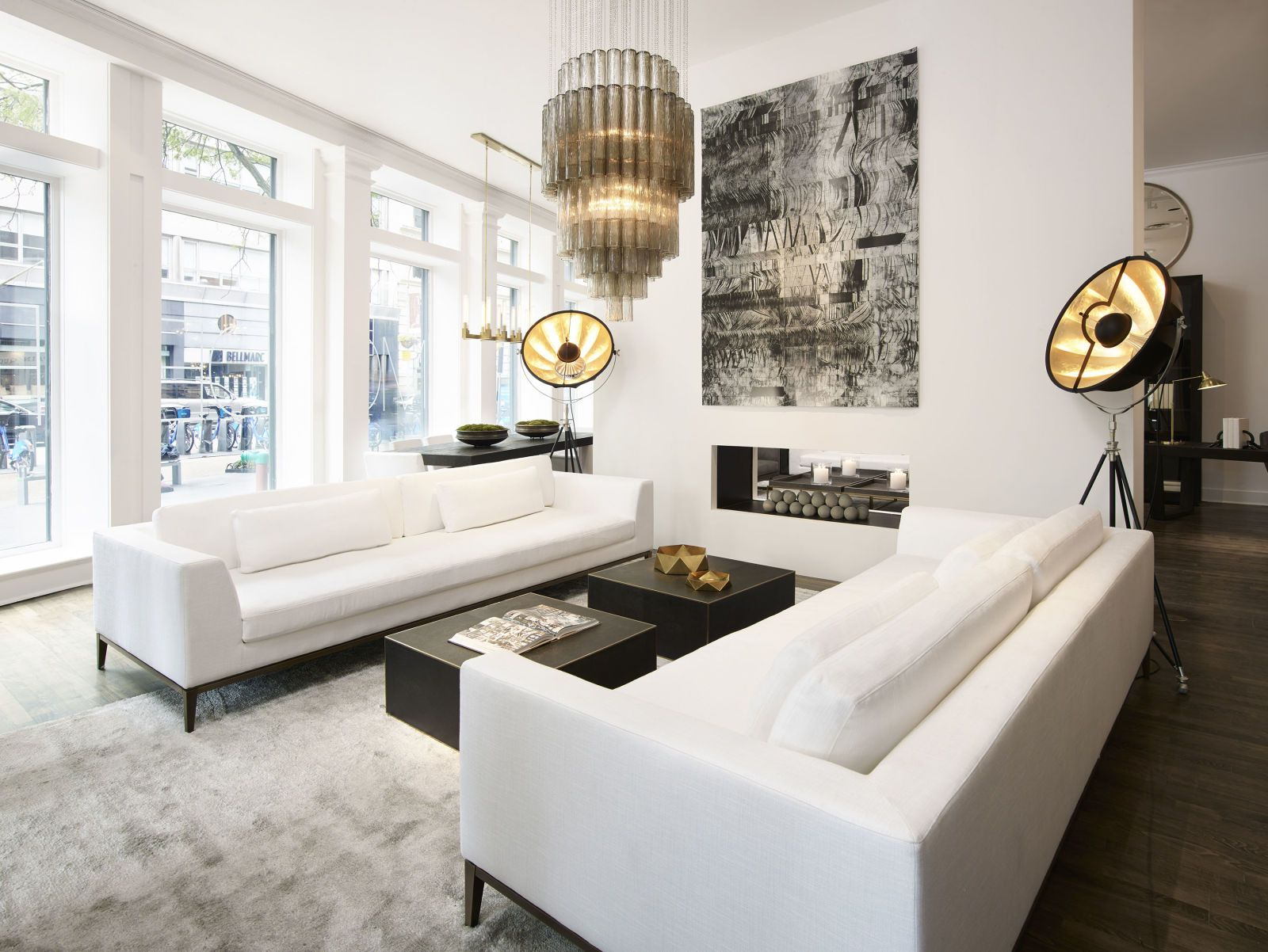 Restoration Hardware Branches Into the Modern Realm | Restoration ...